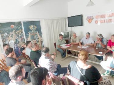 Συνάντηση Δ.Σ. ΕΚΑΣΚΕΝΟΠ με Σωματεία Α    Β΄ Κατηγορίας Ανδρών f44da6a403f